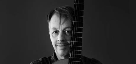 Martijn Nanninga: 'Je kan flamenco vergelijken met Hazes, diep uit het hart'