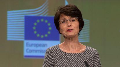 België kan nog wat talmen om Eurocommissaris aan te duiden