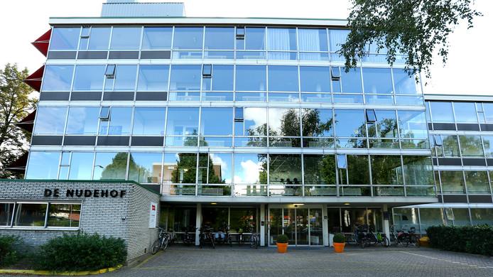 De Nudehof in Wageningen.