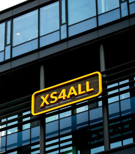 Stichting Gehandicapte Kind wil naam XS4ALL