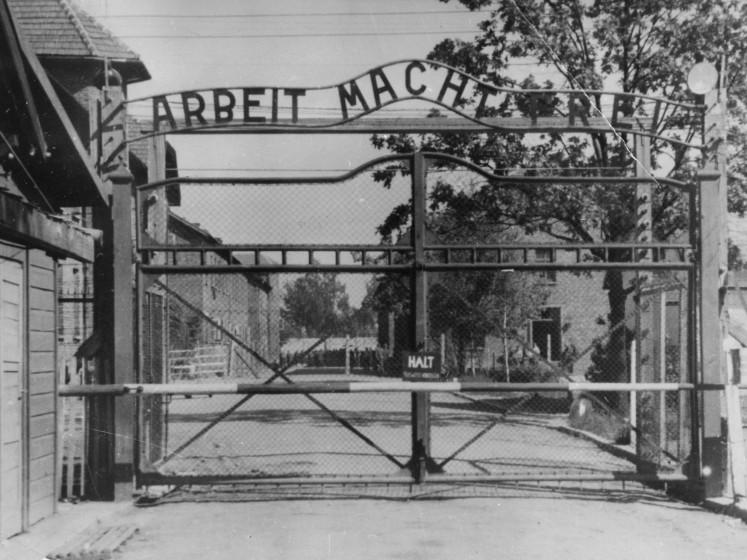 Levie Mozes werd vermoord in Auschwitz: mogelijk werd hij verraden door zijn eigen vrouw