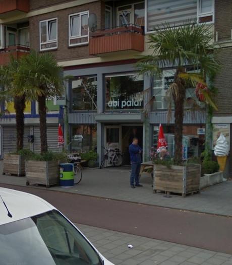 Amsterdamspeld voor 'patatfilosoof' Abi uit Nieuw-West