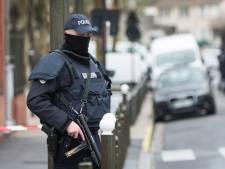 Nederlanders opgepakt na dna-match met IS-wapens in Frankrijk