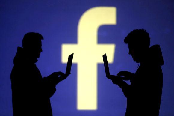 Facebook heeft inmiddels de beveiliging van gesloten groepen verbeterd.
