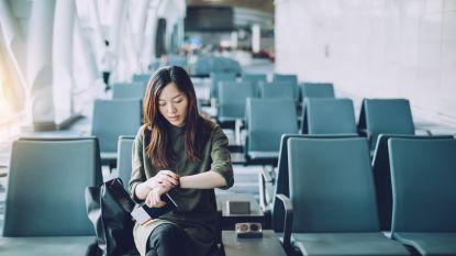 Waarom je volgens een stewardess het best vroege vluchten boekt