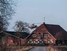 Legerheli's mijden Achterhoekse stallen na gesprek met boeren