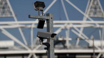 """""""Europese bedrijven verkochten surveillancetechnologie aan China"""""""