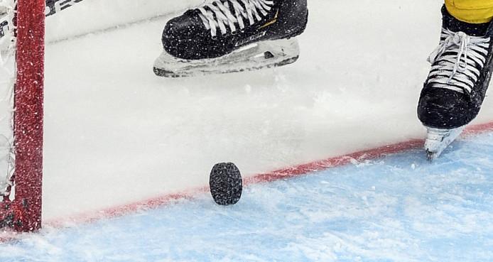 IJshockeypuck.