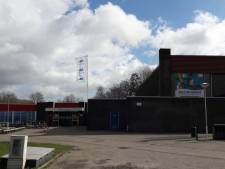 Gunning voor de bouw van nieuw sportcentrum in Kapelle is uitgesteld