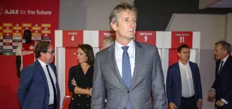 Ajax over Qatar-trip: 'We zijn een voetbalclub, geen politieke partij'