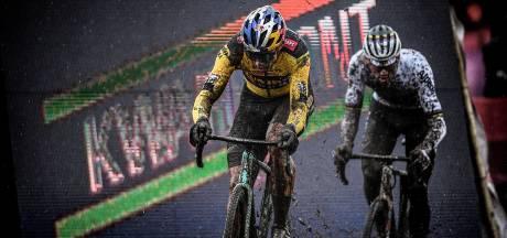 Vestingcross krijgt zondag maar liefst 32 'wereldtitels' aan de start, waaronder die van de Grote Twee