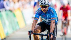 Koers Kort. Devolder nieuwe ploegmaat van Van der Poel - Bora-Hansgrohe plukt Schachmann weg bij Quick.Step