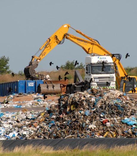 Wereldwijde afvalberg dreigt ruim te verdubbelen