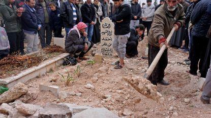 """""""Immens verlies voor Syrië"""": gewapende mannen doden prominente Syrische activist"""