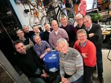 Zuidoost-Brabantse comités dromen van een moddervette wielerzomer