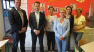 Goedkopere kinderopvang in Knesselare en Ursel, met dank aan de fusie