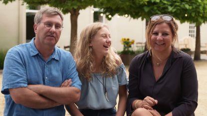 """Jan Verheyen en vrouw Lien Willaert regisseren samen 'Red Sandra': """"Zelf benieuwd hoe deze relatietest afloopt"""""""