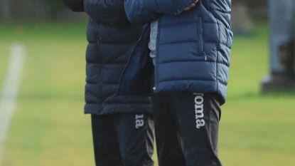 """David Colpaert (SV Roeselare): """"Hoog tijd dat we nog eens winnen"""""""