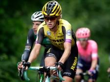 Koen Bouwman rijdt als eerbetoon Ronde van Ulft