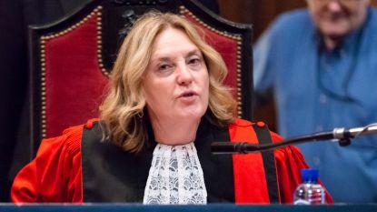 Toprechter van tweetalig hof van beroep die alleen Frans kan, zet kwaad bloed