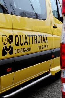 Tilburgse taxibedrijven failliet, deel personeel hoopt nog op behoud baan