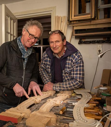 Amsterdamse miljonair doet beroep op Schouwse talent van Vincent Krans