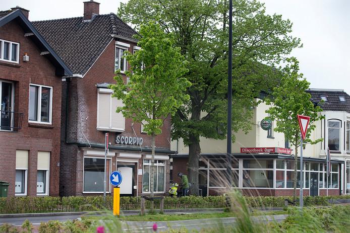 Scorpio nog vijf jaar coffeeshop in Ulft | Oude