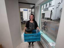 Veganistisch restaurant in Oudestraat: Dolly's Diner biedt alternatief voor Kamper eierbal