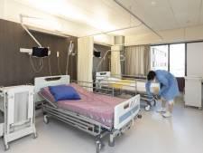 Meer dan 50 coronapatiënten ontslagen uit ziekenhuis ZGT, situatie stabiel