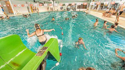 """""""Zwembad rijp voor de sloop"""", maar nieuwbouw zal pas voor na 2025 zijn"""