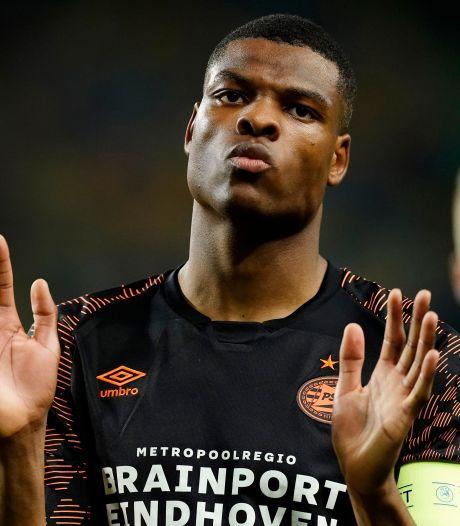 Dumfries: Een zwarte pagina voor PSV, alwéér