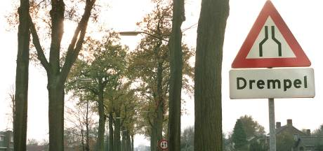 68 'gevaarlijke bomen' gekapt in Heeze-Leende