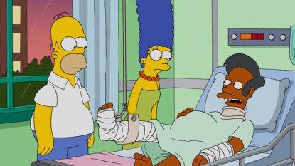 Hank Azaria stopt als stem van Apu bij The Simpsons