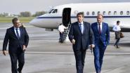 Irak belooft illegale criminelen terug te nemen en inlichtingen door te spelen