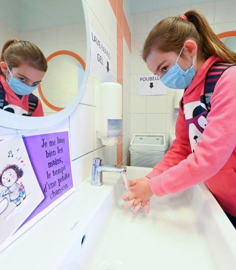 Comment le coronavirus enfonce les finances des écoles