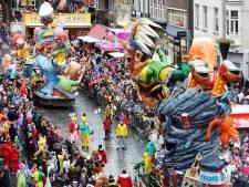 Kielegat wil carnaval vieren, binnen de mogelijkheden: geen optocht, geen hossen op de Markt