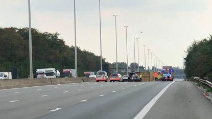 E19 weer vrij na dodelijk ongeval met vrachtwagen