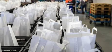 Voedselbank Montferland boos na uitblijven subsidie: 'Zo ga je niet met ons om'