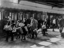 Excuses NS Tweede Wereldoorlog: al 4700 mensen meldden zich voor vergoeding