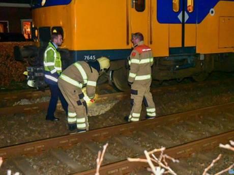 Aangifte na 'schandalige actie' van jonge vandalen op het spoor bij Velp