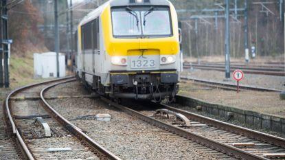 Minimale dienstverlening bij het spoor goedgekeurd