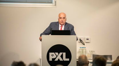 """Étienne Davignon geeft openingscollege aan Hogeschool PXL: """"Jullie zijn de toekomst van Europa"""""""