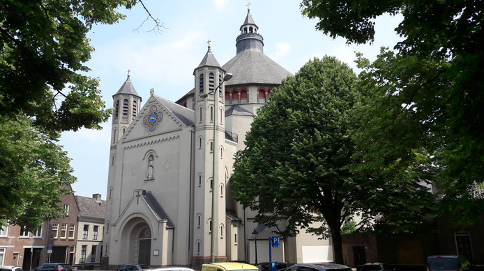 Sint-Catharinakerk in Den Bosch