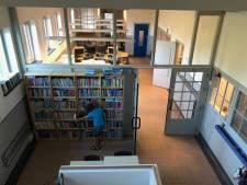Pand Pabo in Veghel weer in gebruik; eerste schooldag voor kinderen van de Uilenbrink