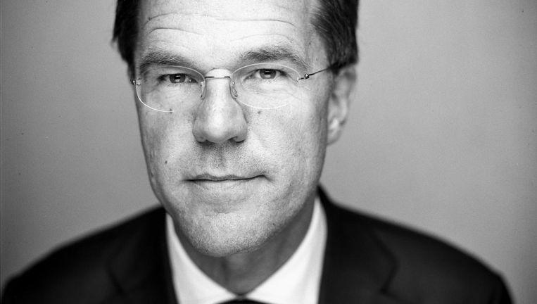 Mark Rutte Beeld Hollandse Hoogte