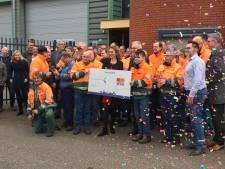 WSD uit Boxtel en gemeente Oirschot bekrachtigen samenwerking