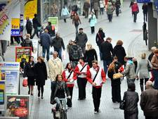 Breda na acht jaar weer in race voor titel 'beste binnenstad'