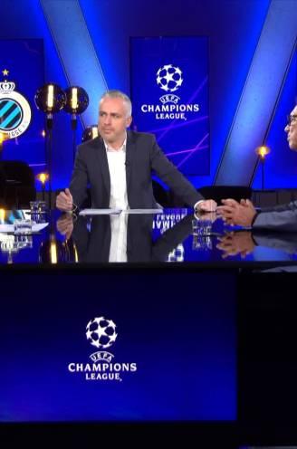 """Degryse en Mulder na Club-Zenit: """"Ik feliciteer blauw-zwart. Dit is een uitslag die staat: 3-0!"""""""