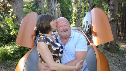 """Michel Van den Brande krijgt alweer nieuwe kans van zijn Sofie: """"Het is weer goed tussen ons!"""""""