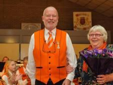 Muziekman Gabe Buis uit Hengelo plotseling overleden